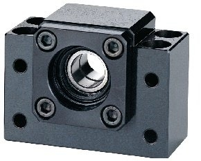 SYK - BK FIXED SIDE, BALLSCREW SUPPORT