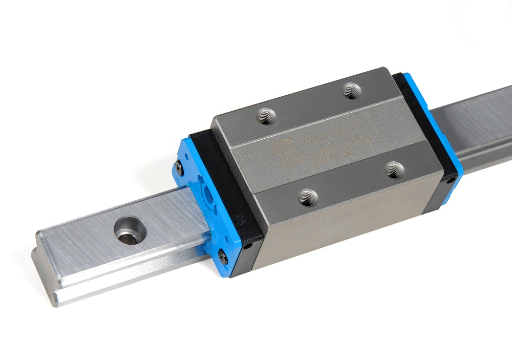 TBI MOTION TRH - VL LINEAR GUIDE