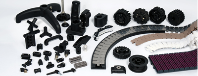 CONVEYOR COMPONENTS